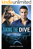 Taking the Dive: Contemporary Gay Romance Novel