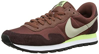 Nike Air Pegasus 83  Running Sepia Entrainement Homme Rouge (Red Sepia Running 1f71d8