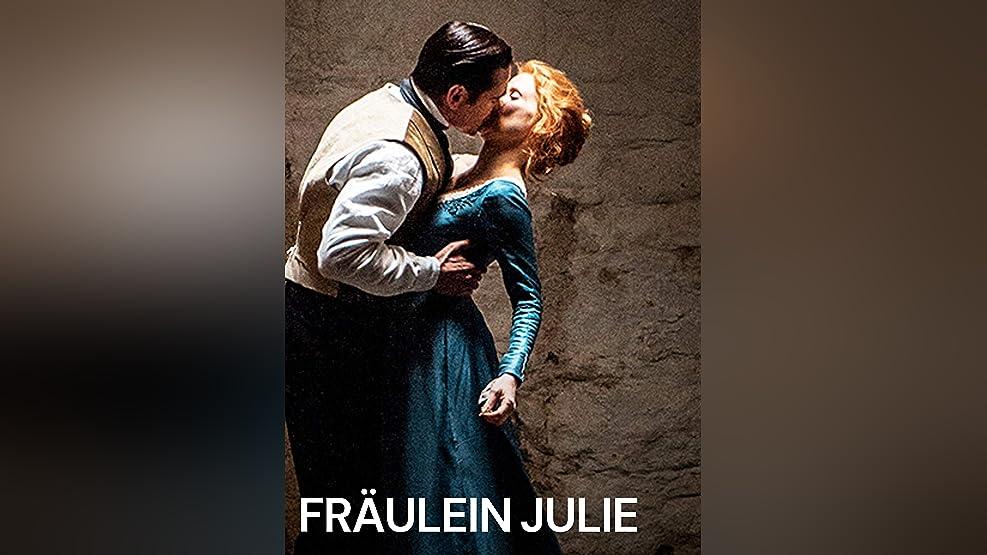 Fräulein Julie (2014)