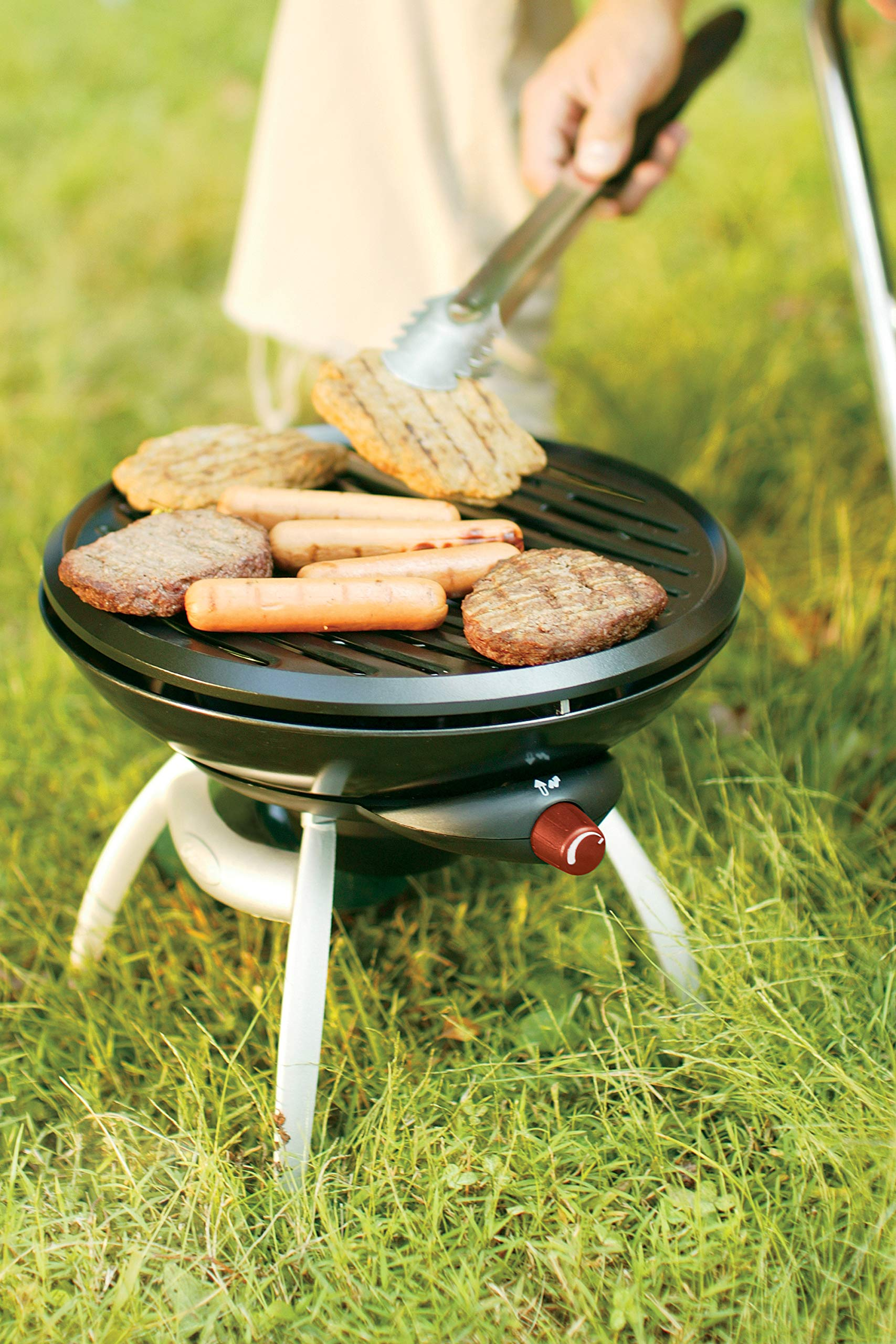 Coleman Party Propane Grill by Coleman