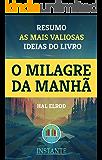 Amazon.com.br eBooks Kindle: O milagre da manhã, Hal Elrod
