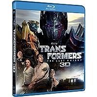 Transformers 5: The Last Knight (Blu-ray 3D & Blu-ray)