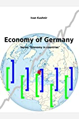 Economy of Germany Kindle Edition
