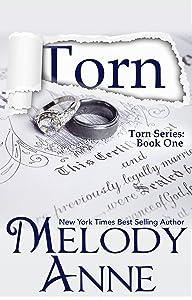 Torn (Torn Series, Book 1)