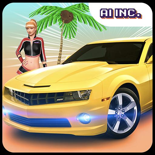 Game: Real Car Parking Simulator