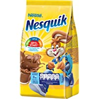 Nestle Nesquik Chocolate Powder Milk 200g