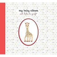 My Baby Album with Sophie la girafe®