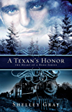 A Texan's Honor (The Heart of A Hero Book 2)