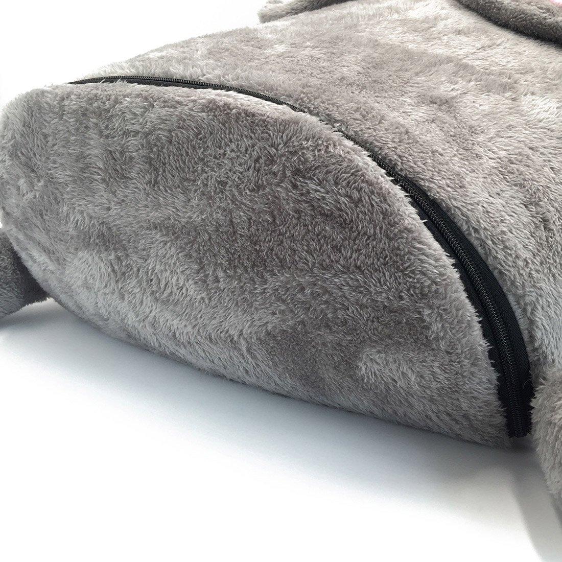 ... Lavable, Desmontable, Calidad Premium, Antideslizante, para Cama de Mascotas, Fundas de Cojín para caseta de Gato: Amazon.es: Productos para mascotas