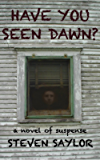 Have You Seen Dawn?: A Novel of Suspense (English Edition)