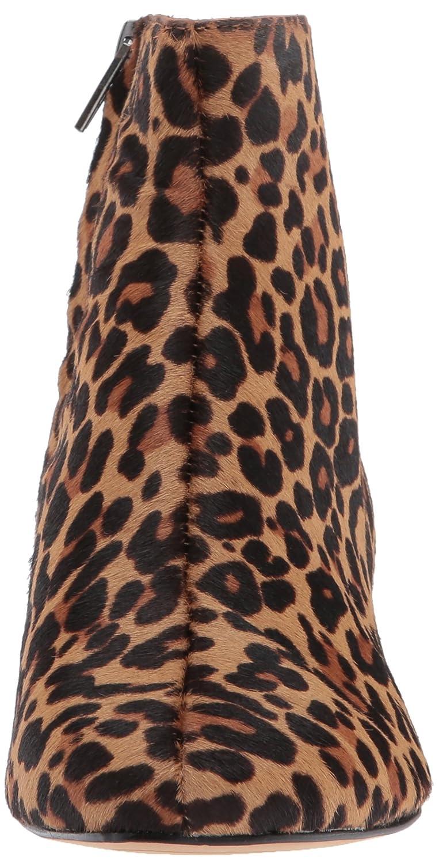 Dolce Women's Vita Women's Dolce JAC Boot B071JN7KP8 9.5 B(M) US|Leopard Calf Hair 423538