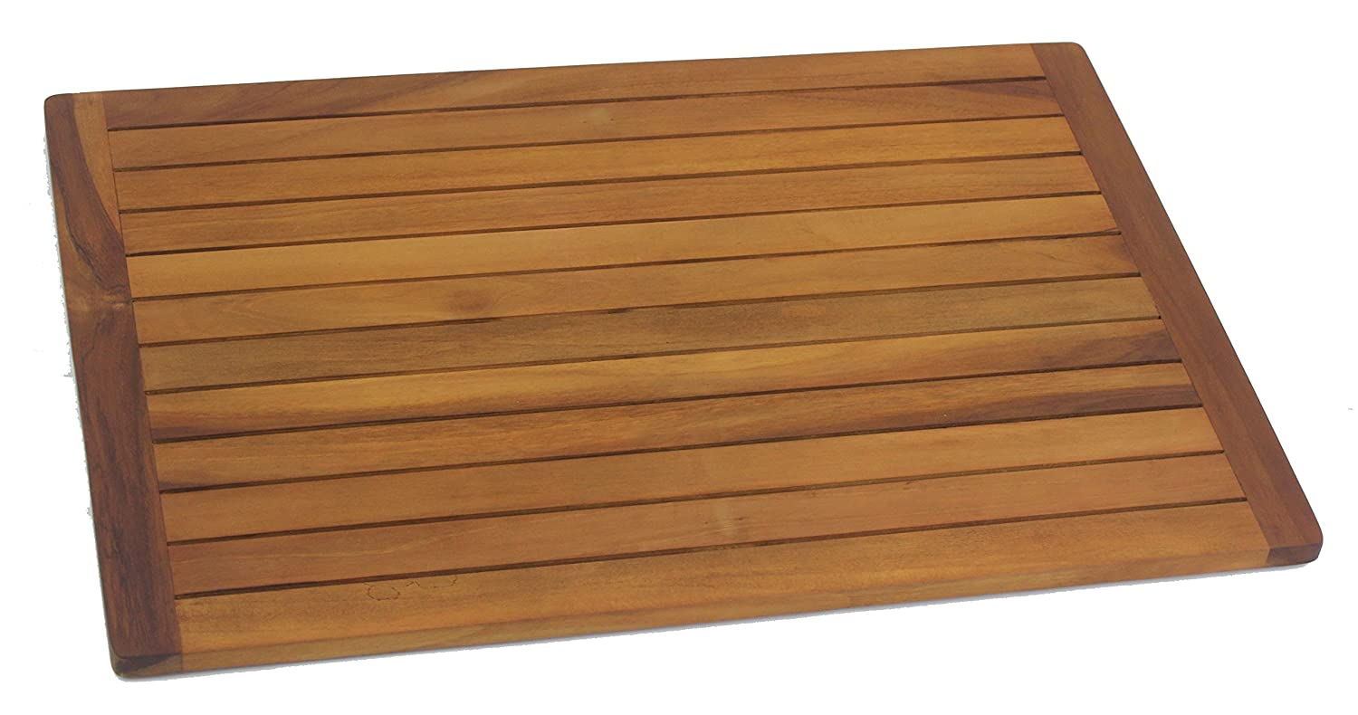 AquaTeak The Original Spa Estate Floor Mat Aqua Teak®