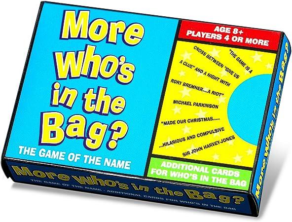 Paul Lamond Games - Juego de preguntas (versión en inglés): Amazon.es: Juguetes y juegos
