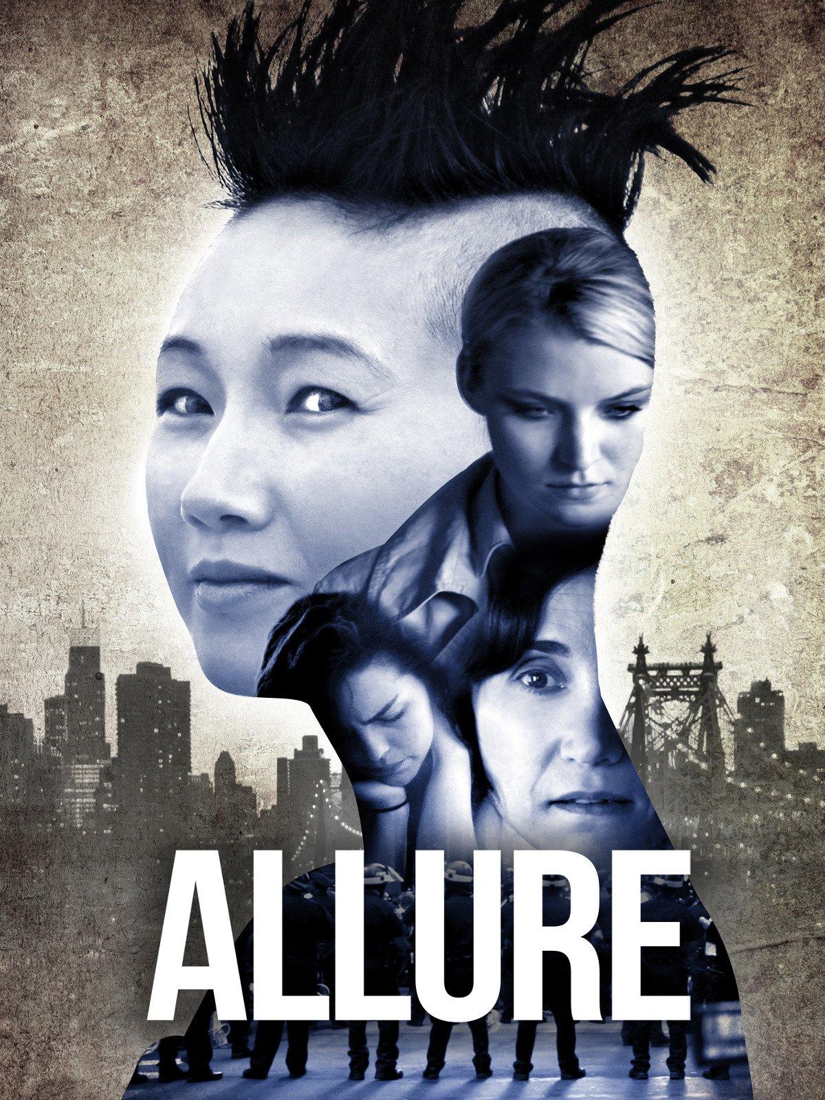 Amazon.com: Allure: Diana Lotus, Madeleine Assas, Aisha de ...