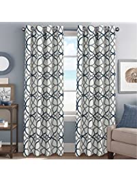 Blackout Bedroom Curtain ...