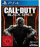 Call of Duty: Black Ops 3 - [PlayStation 4] - [Edizione: Germania]