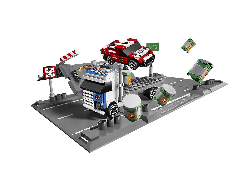 LEGO Racers Ramp Crash 8198 4568137 LEGO-RAC-8198
