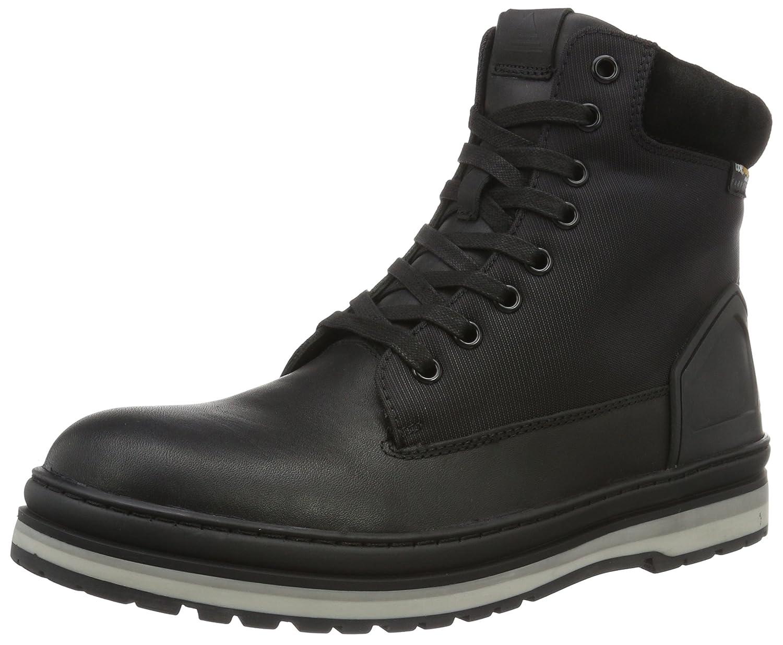 ALDO Herren Weniel SchneestiefelALDO Herren Schneestiefel Schwarz Leather Billig und erschwinglich Im Verkauf