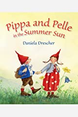 Pippa and Pelle in the Summer Sun Board book