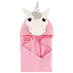 Top 15 Best Baby Towels And Washcloths (2021 Reviews & Buying Guide) 6