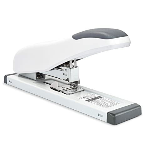 4000 Staples Staplers Heavy Duty Desk Stapler 100 Sheet Document Paper Book Binder