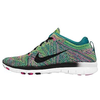 Nike Free TR 5 Flyknit Women Gr. 39: : Schuhe