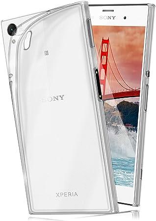 Funda Protectora OneFlow para Funda Sony Xperia Z1 Carcasa ...