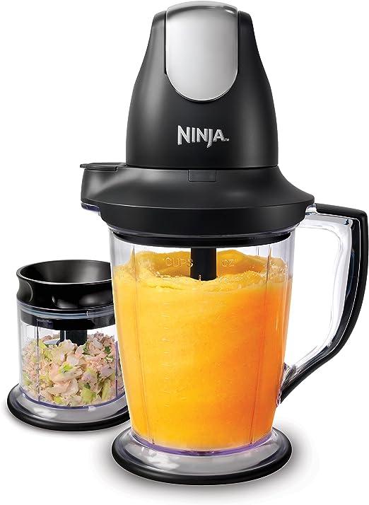 Amazon.com: Ninja Master Prep (qb1000): Kitchen & Dining