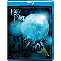 Harry Potter and the Order of the Phoenix - Year 5 (2007) [Blu-ray] [2007]
