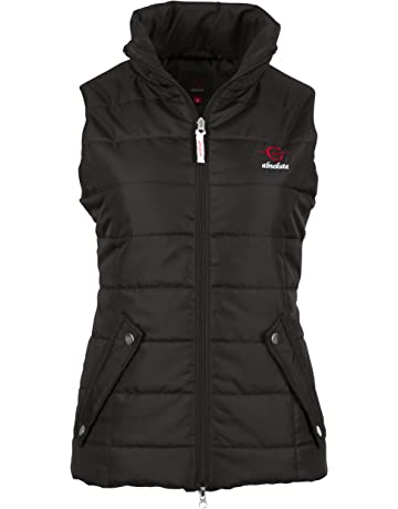 10029db3e0c3 Amazon.co.uk  Waistcoats - Women  Sports   Outdoors