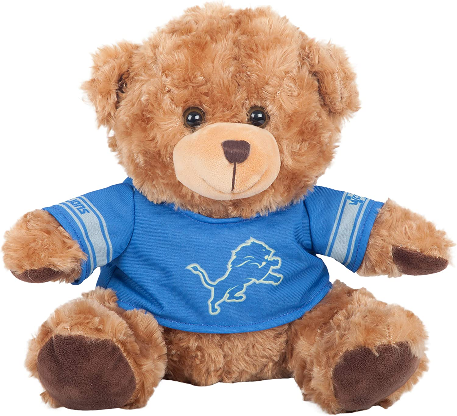 Forever Collectibles Tennessee Titans 10 Jersey Bear