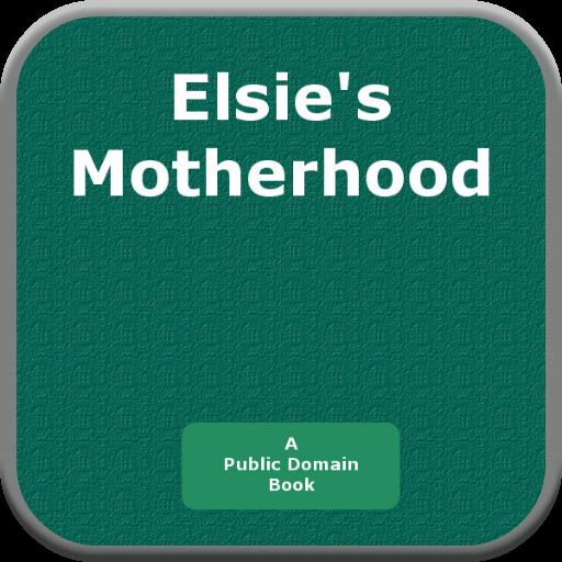 Elsies Motherhood PDF