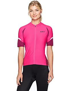 c073d2580 Amazon.com   Louis Garneau Women s Breeze Vent Short Sleeve Jersey ...