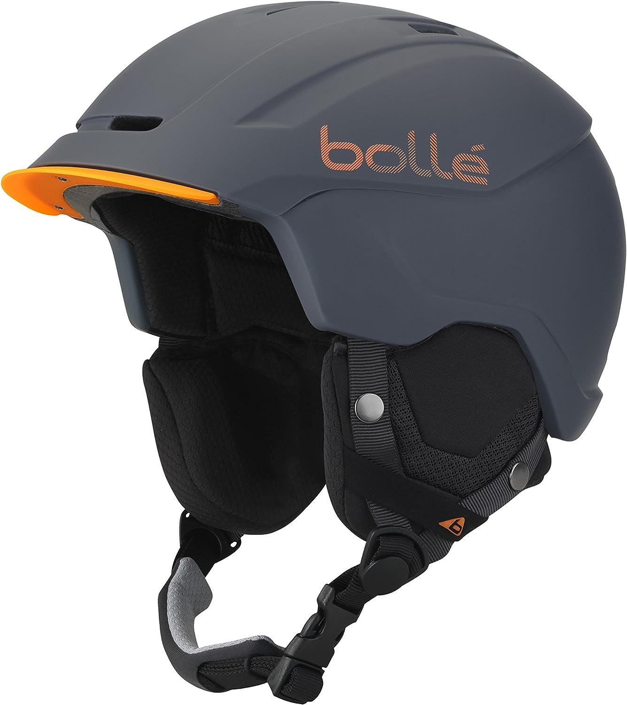 bollé ski-Helmets Bolle Instinct Soft Helmet