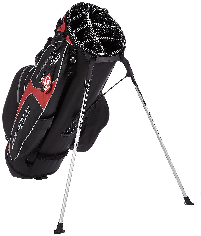 Callaway AQUATECH Cart Bag Bolsas para Palos de Golf, Hombre ...