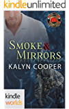 Dallas Fire & Rescue: Smoke & Mirrors (Kindle Worlds Novella) (Guardian Elite Book 2)