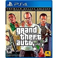 GTA V - Complete Edition - PlayStation 4