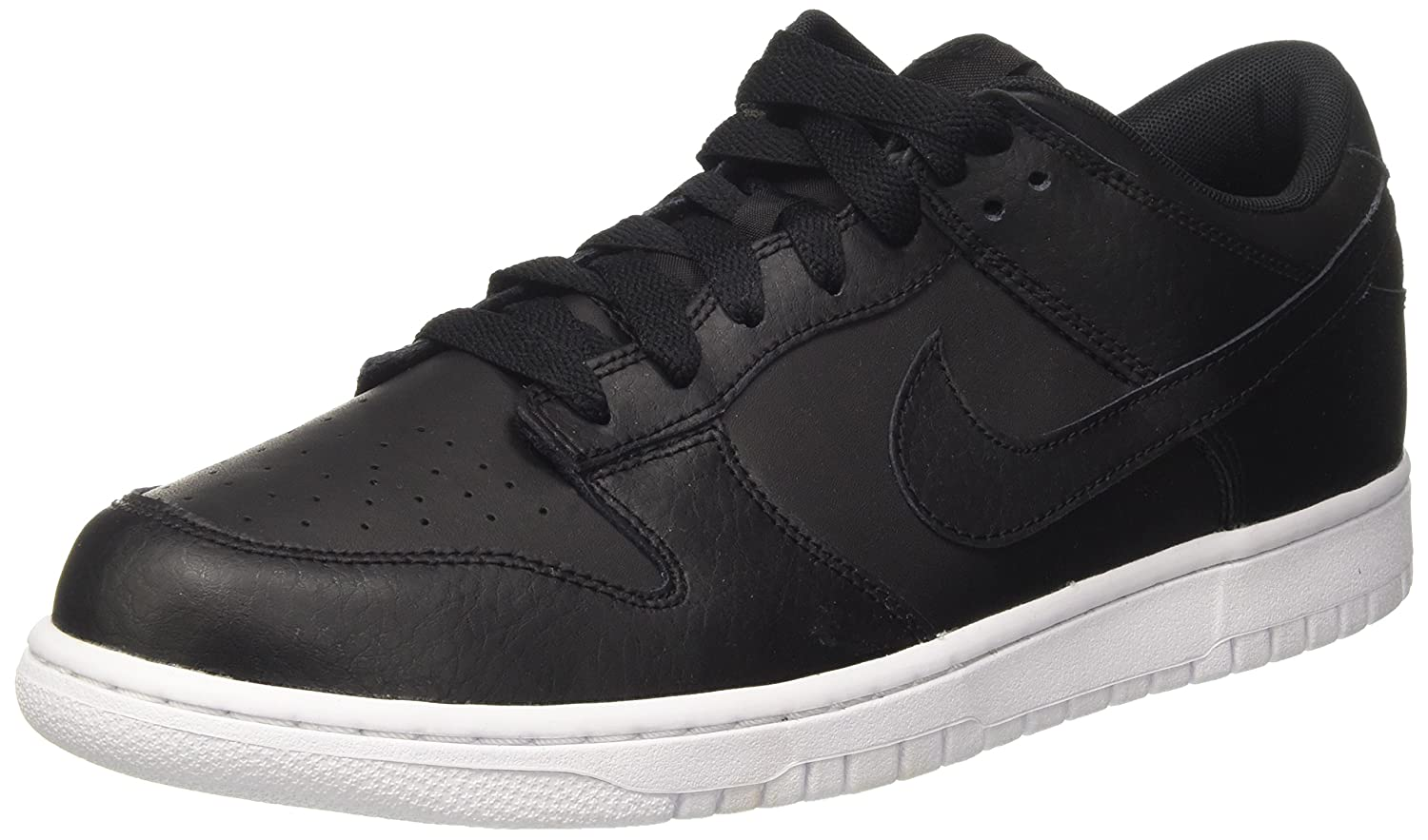 brand new 6e271 e155b Amazon.com   Nike Mens Dunk Low Faux Suede Lace-Up Skateboarding Shoes    Skateboarding