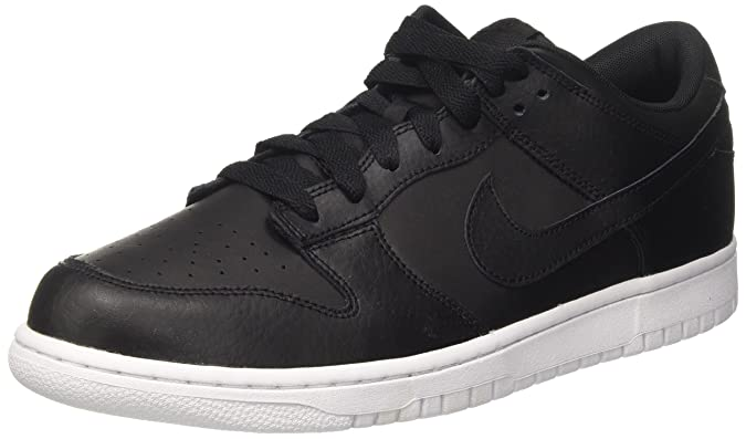 brand new b8b33 c9856 Amazon.com   Nike Mens Dunk Low Faux Suede Lace-Up Skateboarding Shoes    Skateboarding