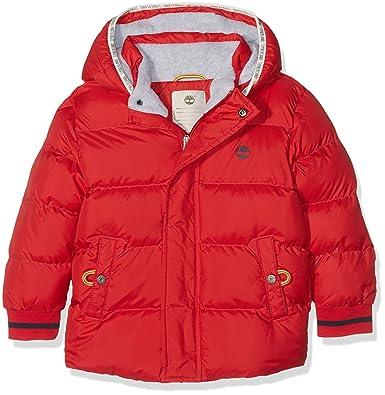 4d0bb0b149cf Timberland Baby Boys  Puffer Jacket Coat  Amazon.co.uk  Clothing