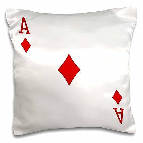 Amazon.com: 3dRose inspirationzstore jugando a las cartas ...
