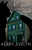A Night at the Inn: A Lizzie Borden Short Story: Paranormal Short Story