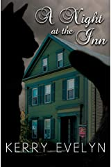 A Night at the Inn: A Lizzie Borden Short Story: Paranormal Short Story (Crane's Cove) Kindle Edition