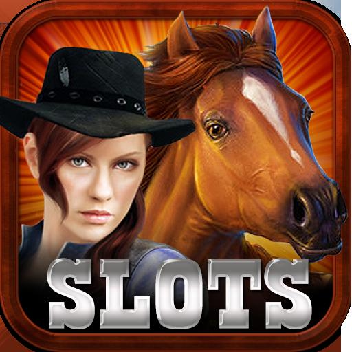 Amazon.com: Slots Cowgirl: Ranch Free Casino Slots