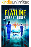 Flatline (The Blake Harte Mysteries Book 6) (English Edition)
