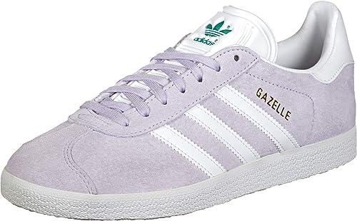 Gazelle para adidas Deporte de Mujer WZapatillas bf76YyvIg