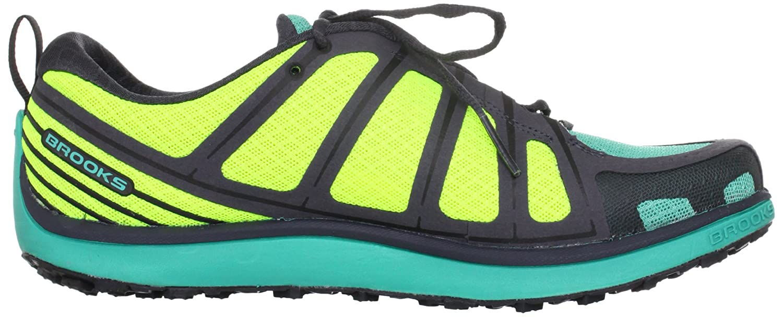Chaussures Brooks W De Entrainement Femme 2 Running Puregrit Fqq4arwtxf