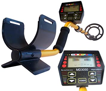 Treasure Hunter XJ9-VP Treasure Hunter Metal Detector - Vision Pro