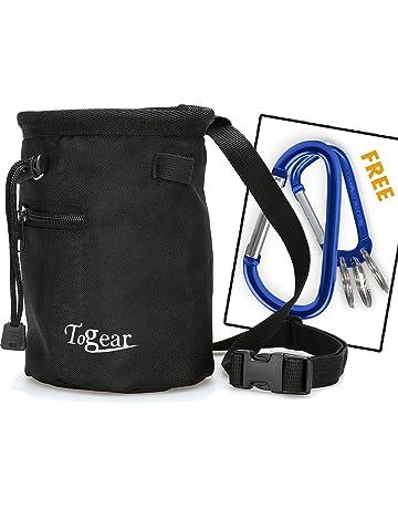 Togear Chalk Bag for Rock Climbing d716b5f3d7658
