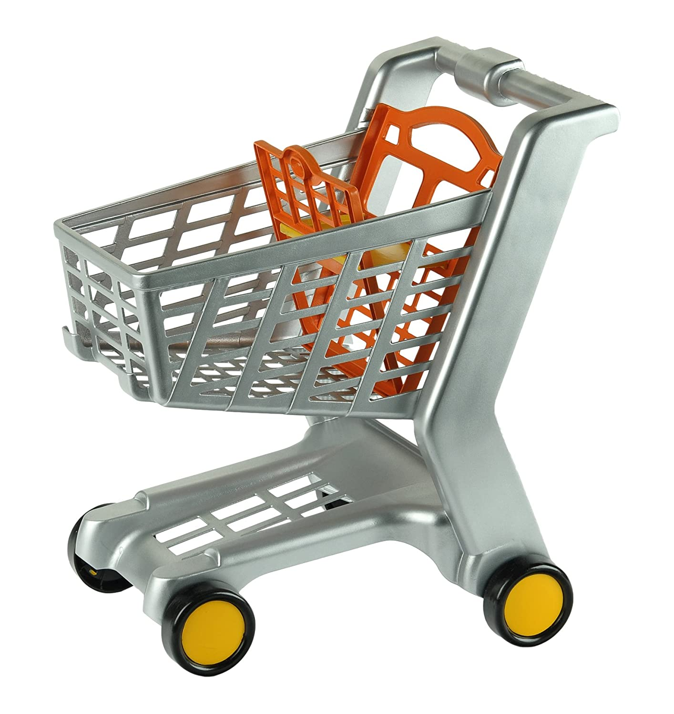 Theo Klein Einkaufswagen Kinderkaufladen